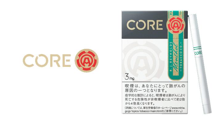 ポストiQOS(アイコス)?core(コア)