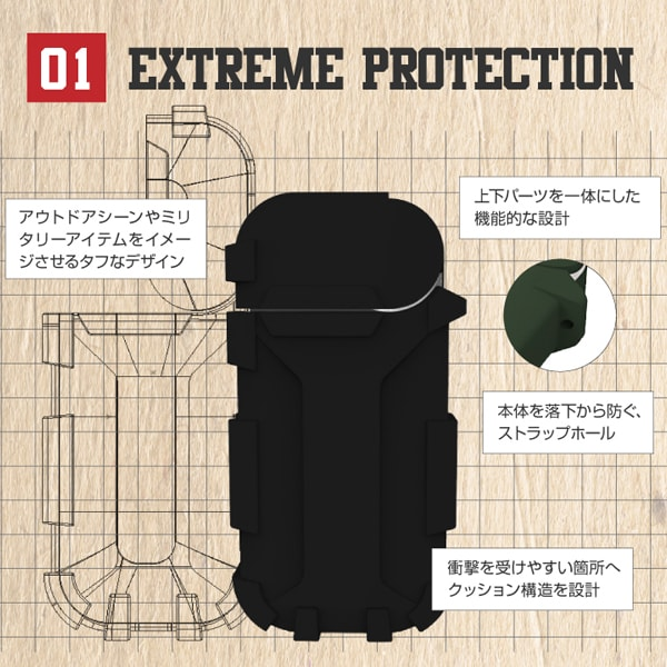 EXTREME PROTECTION