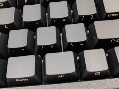 FILCOキーボード